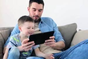 """Genitori e figli…un """"gioco"""" difficile"""