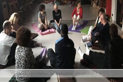 Messaggio del venerdì By Cannelle Shyama: La tua energia vitale è sacra.