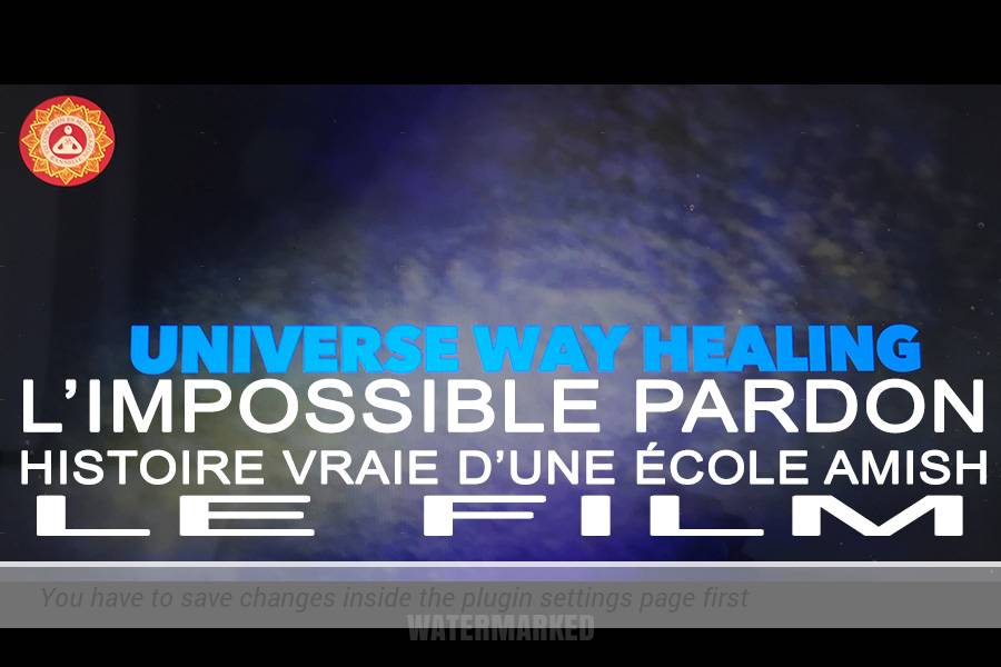 L'IMPOSSIBLE DU PARDON
