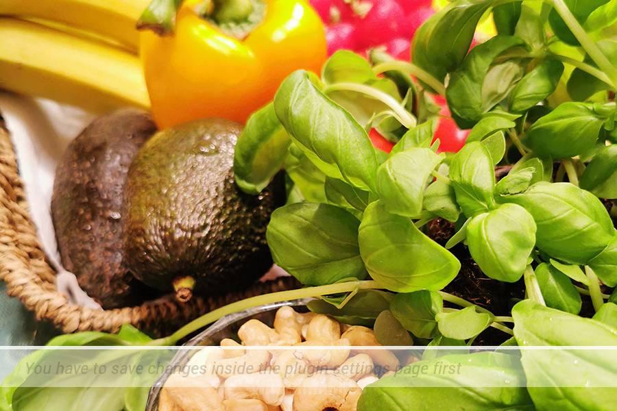 la nostra nuova pagina sul cibo vegano